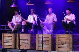 Fluss Festival 2019 Toni Bartls Alpin Drums 024