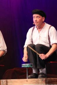 Fluss Festival 2019 Toni Bartls Alpin Drums 025