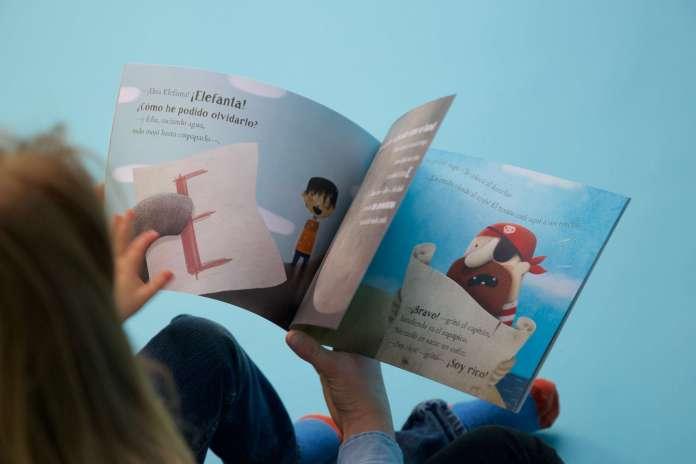 ES book