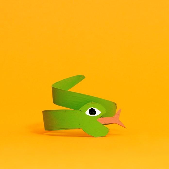 4. Sssusan le serpent