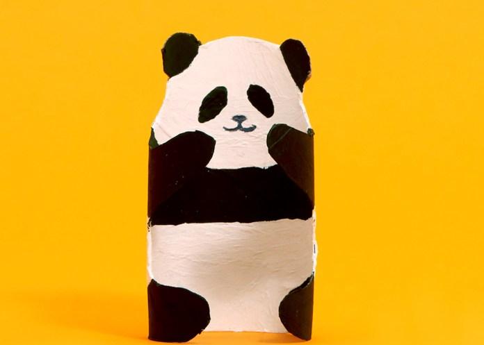 7. Pam le Panda