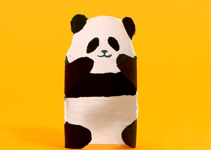 7. Pam der Panda