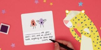 baby shower, fingerprint, activity, guestbook, stories, firsts