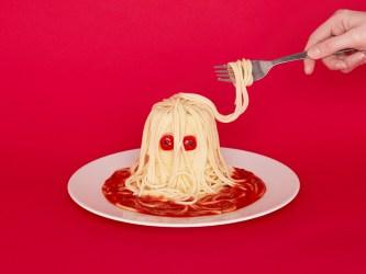 5 fiendishly fun food monsters to make with the kids Wonderbly Blog