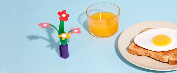 Mothers day breakfast ideas craft activity mom