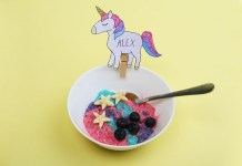 Unicorn Porridge_blog