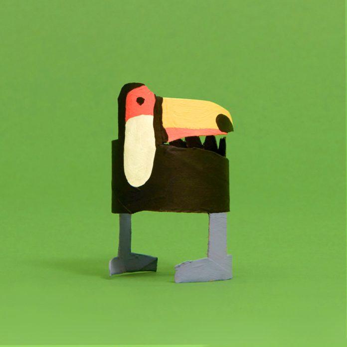 toucan toilet paper