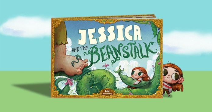 You-beanstalk-book
