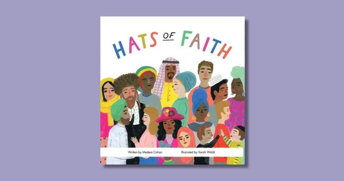 Hats of Faith by Medeia Cohen