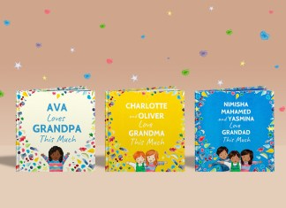 grandparents day header