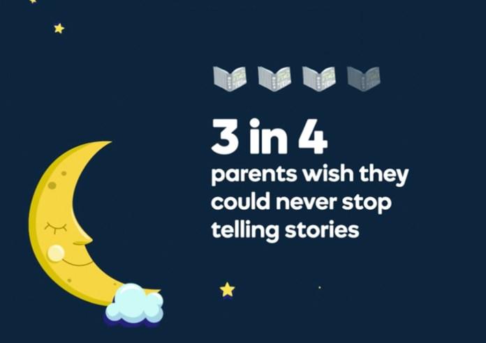 bedtime reading blog