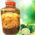 香水檸檬醋9