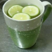 新鮮健康又好玩!自己手作蜂蜜釀檸檬7
