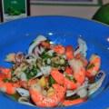 橄欖油海鮮沙拉4