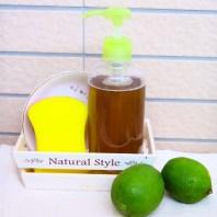 檸檬清潔劑5