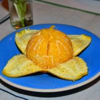 鹽蒸橘子4