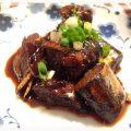化骨秋刀魚2