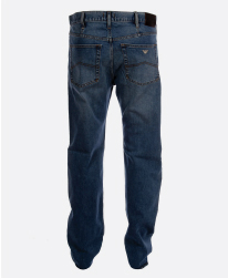 Armani Jeans J31 Regular Fit Light Denim