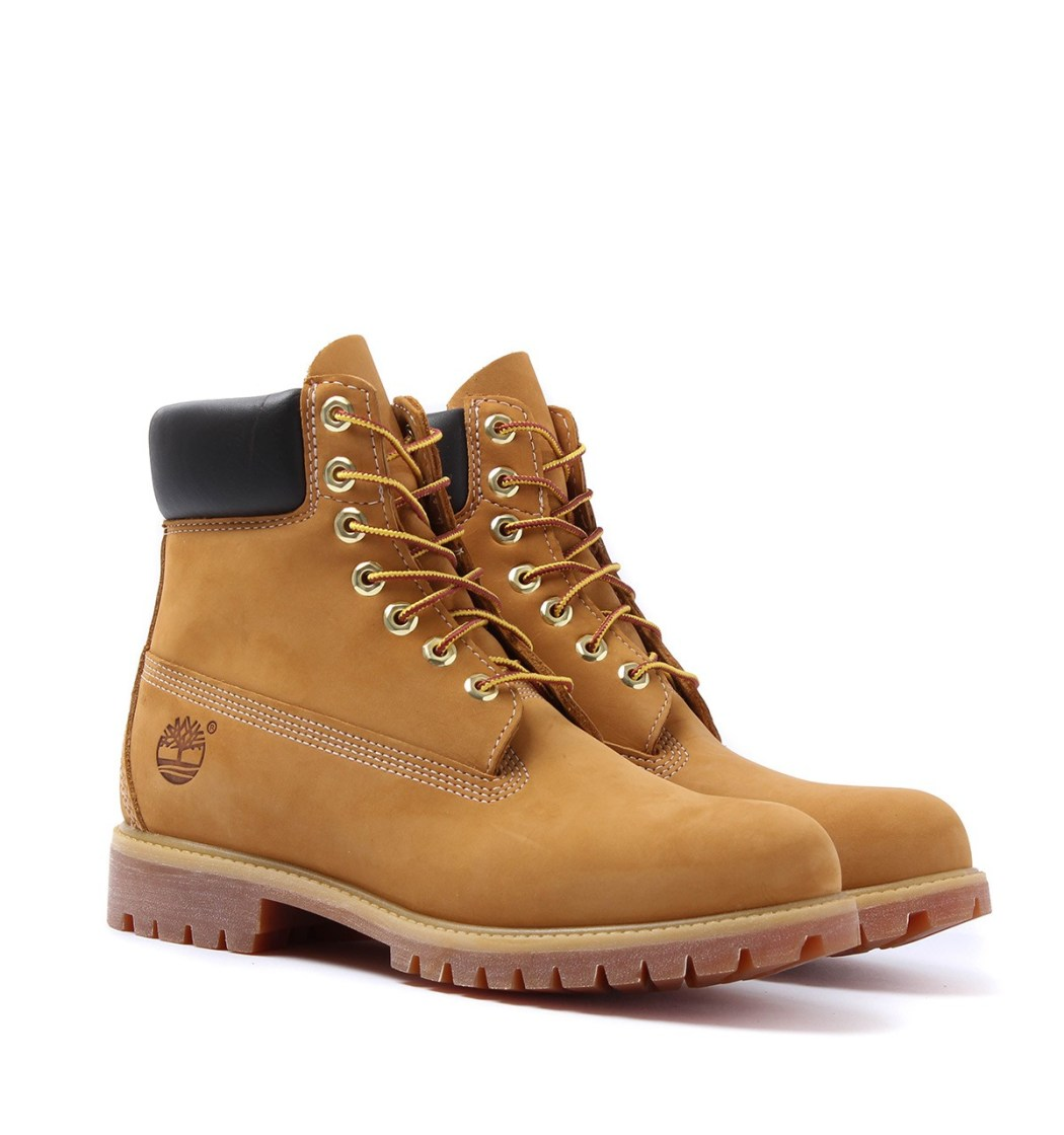 Timberland icon 6 inch boots