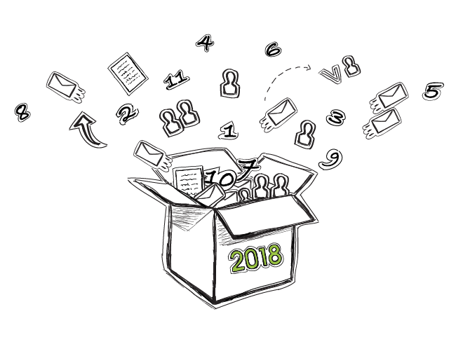 16 Things to Change to Get More from Email Outreach in 2018