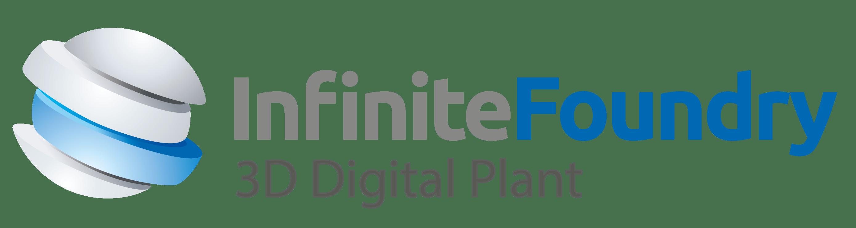 Infinite Foundry – 3D Digital Plant