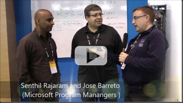 Videointerview with Jose and Senthil Storage QoS Thumb2