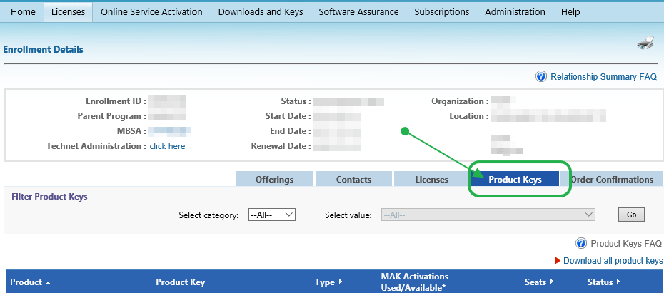Phenomenal Find And Update Your Kms Service Host Key To Activate Short Links Chair Design For Home Short Linksinfo