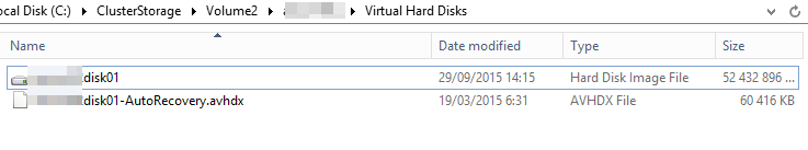 Remove Lingering Backup Checkpoints from a Hyper-V Virtual
