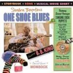 Sandra Boynton's One Shoe Blues