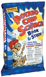 Potato Chip Science, by A. Kurzweil and Son