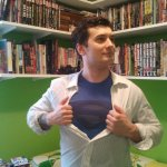 Inside the Author's Studio: Randall Lotowycz of DC Comics Super Heroes and Villains Fandex
