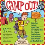 Camp Out!: Pitching the Perfect Tent