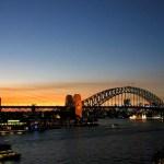 Dispatch from Patricia Schultz: Sydney