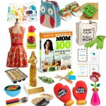 Live By the Book: The Mom 100 Cookbook