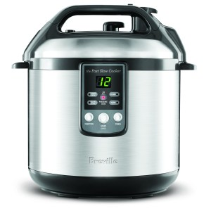 Fast Slow Cooker Photo