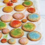 Kathleen's Sugar Cookies