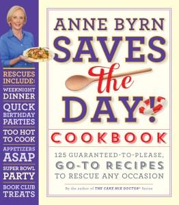 Anne Byrn Flat