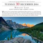 #TravelTuesday – Alberta, Canada