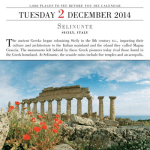 #TravelTuesday – Sicily, Italy