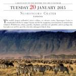 #TravelTuesday – Tanzania, Africa