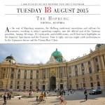 #TravelTuesday – Vienna, Austria