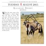 #TravelTuesday – Botswana