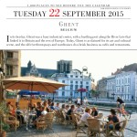 #TravelTuesday – Belgium