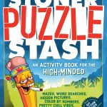 Stoner Puzzle Stash Word Search