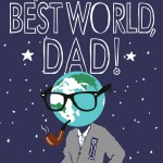 Happy (Almost) Father's Day!