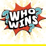 The Minds Behind WHO WINS? Debate Three Hypothetical Historical Matchups