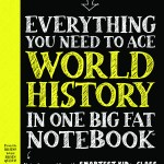 #BigFatNotebooks: Everything You Need to Ace World History in One Big Fat Notebook