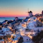 Patricia Schultz's Greek Odyssey