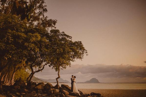 THE WEDDING BOOK's Beach Wedding - Workman Publishing