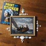 PAINT BY STICKER MASTERPIECES Blog Tour
